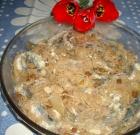 Sarde in saor (sardine in sapore)