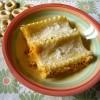 Pasticcio di lasagne ondulate