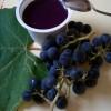 I sugoli d'uva della zia