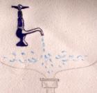 Ragazze imparate a fare le idrauliche!
