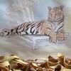 Stringhe tigrate