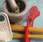 Basilico… e pensi alle trenette al pesto